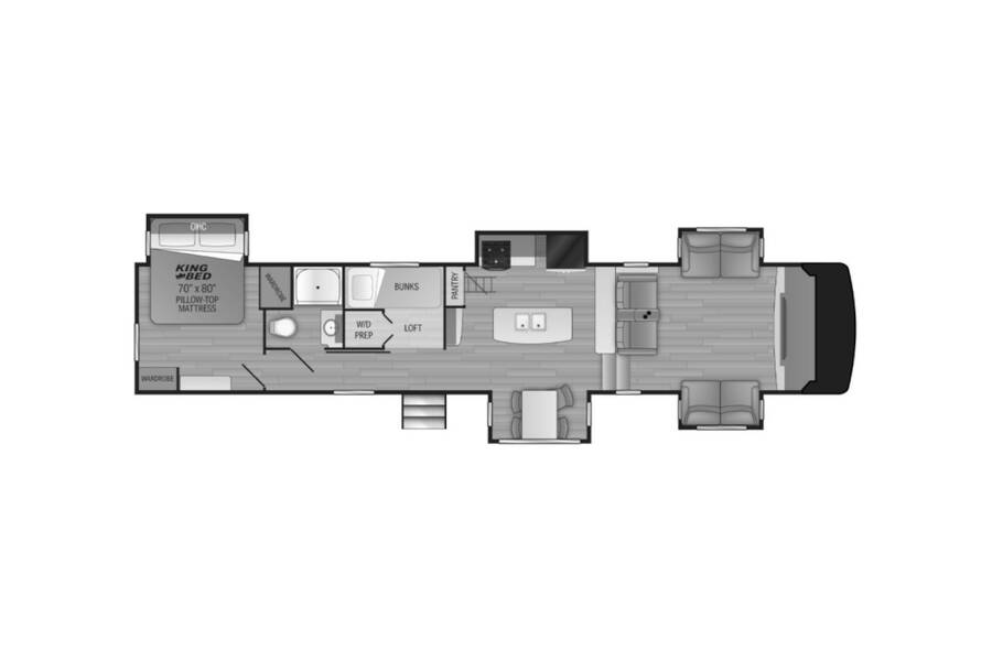 Floor plan for STOCK#2286