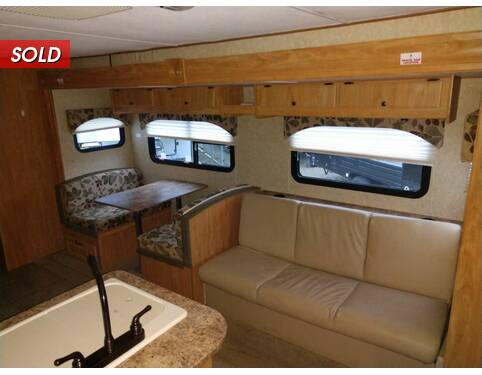 2008 Gulf Stream Gulf Breeze XLT 29QBH